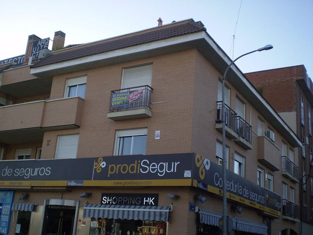 Oficina en alquiler en Illescas - 358860483