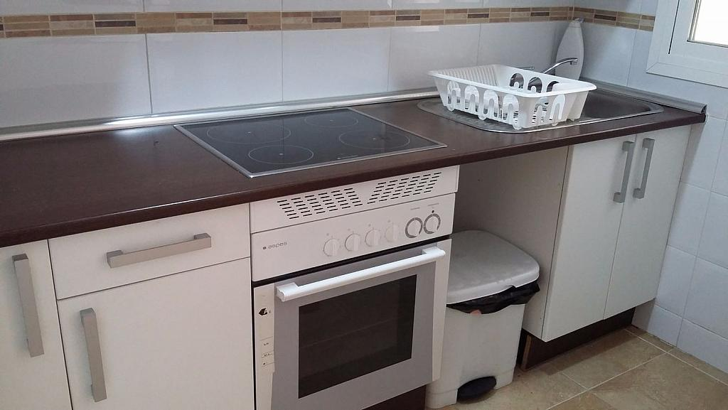Dúplex en alquiler en calle Carbón, Illescas - 332292627
