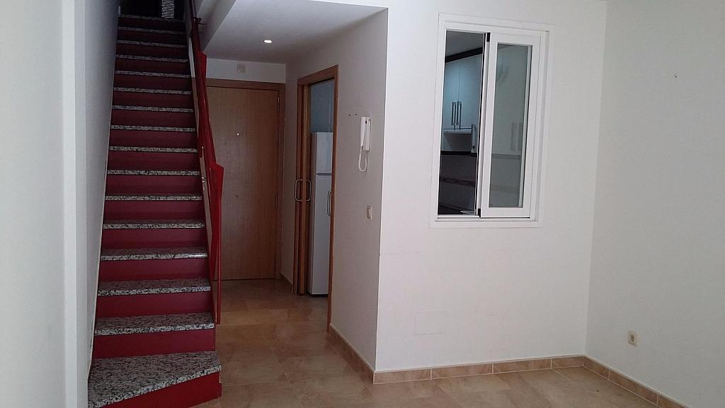 Dúplex en alquiler en calle Carbón, Illescas - 332292642