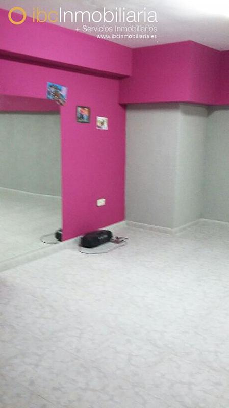 Local comercial en alquiler en calle Real, Illescas - 358860561