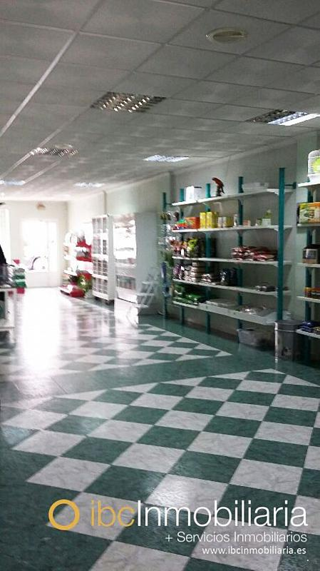 Local comercial en alquiler en calle Real, Illescas - 358860570