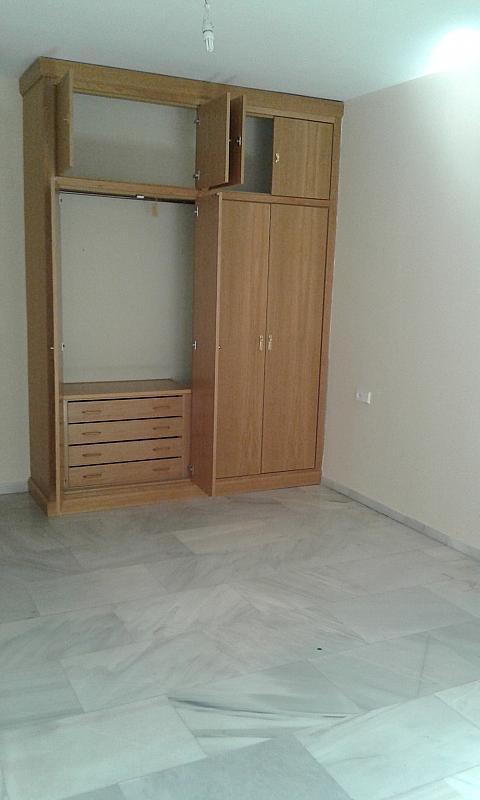 Dormitorio - Piso en alquiler en Centro en Córdoba - 247779463