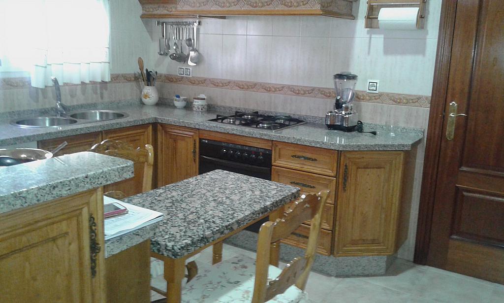 Cocina - Casa en alquiler en Sureste en Córdoba - 292366464
