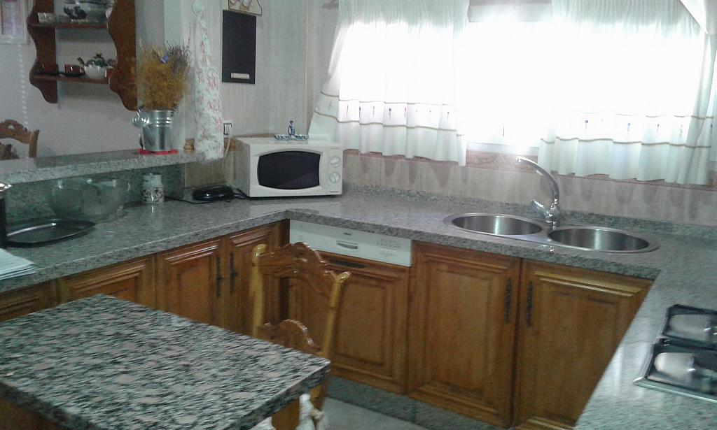 Cocina - Casa en alquiler en Sureste en Córdoba - 292366466