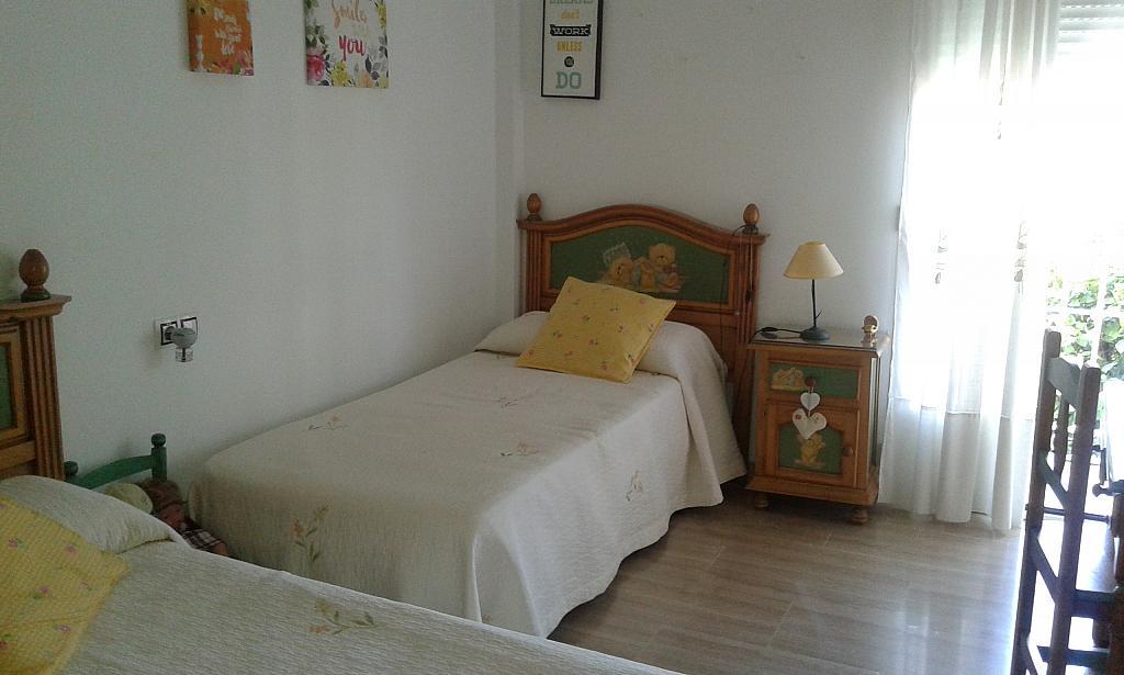 Dormitorio - Casa en alquiler en Sureste en Córdoba - 292366476