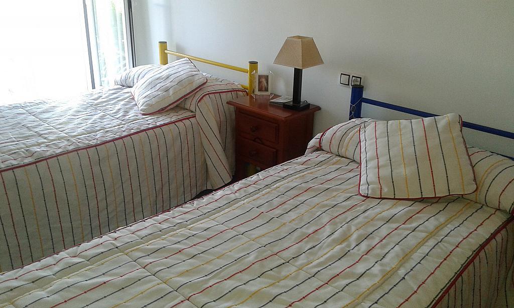 Dormitorio - Casa en alquiler en Sureste en Córdoba - 292366486