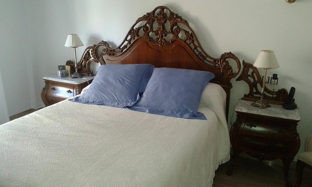 Dormitorio - Casa en alquiler en Sureste en Córdoba - 292366492