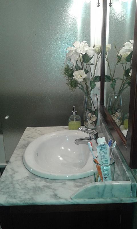 Baño - Casa en alquiler en Sureste en Córdoba - 292366517
