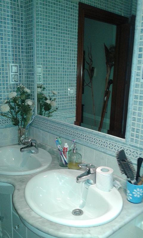 Baño - Casa en alquiler en Sureste en Córdoba - 292366526