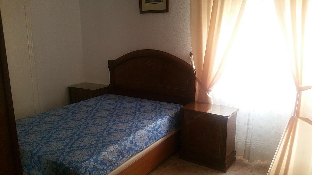 Dormitorio - Piso en alquiler en Levante en Córdoba - 293135052