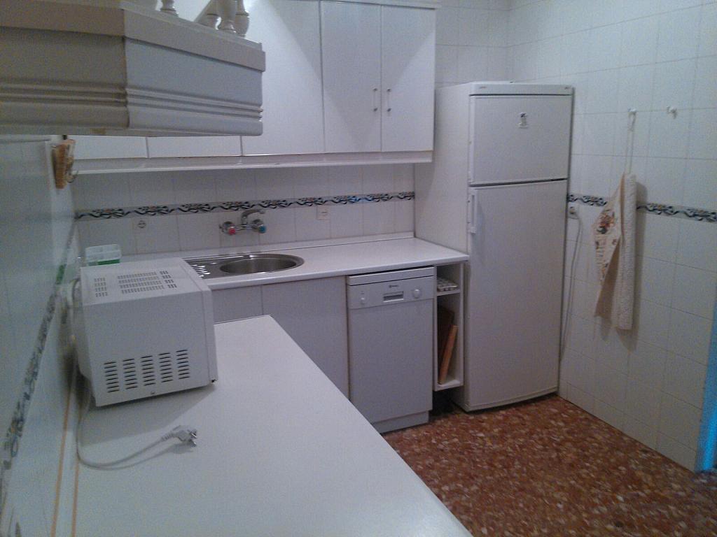 Piso en alquiler en Centro en Córdoba - 312901612