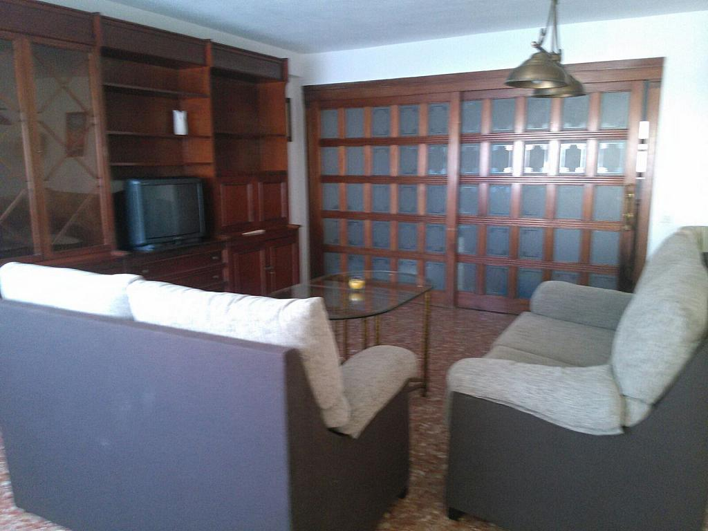 Piso en alquiler en Centro en Córdoba - 312901626
