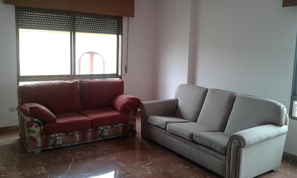 Salón - Piso en alquiler en Centro en Córdoba - 331329346