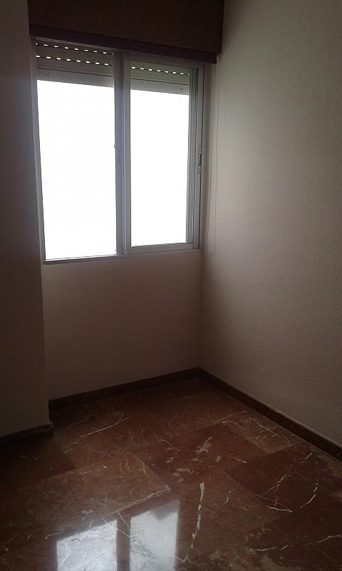 Dormitorio - Piso en alquiler en Centro en Córdoba - 331329377