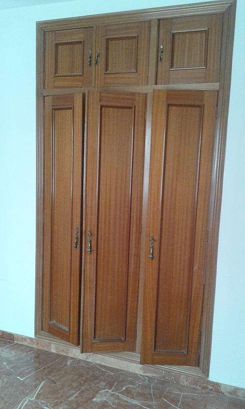 Dormitorio - Piso en alquiler en Centro en Córdoba - 331329419