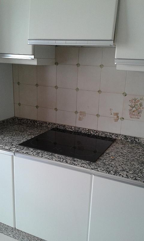 Cocina - Piso en alquiler en Centro en Córdoba - 331329442