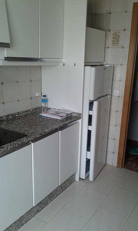 Cocina - Piso en alquiler en Centro en Córdoba - 331329457