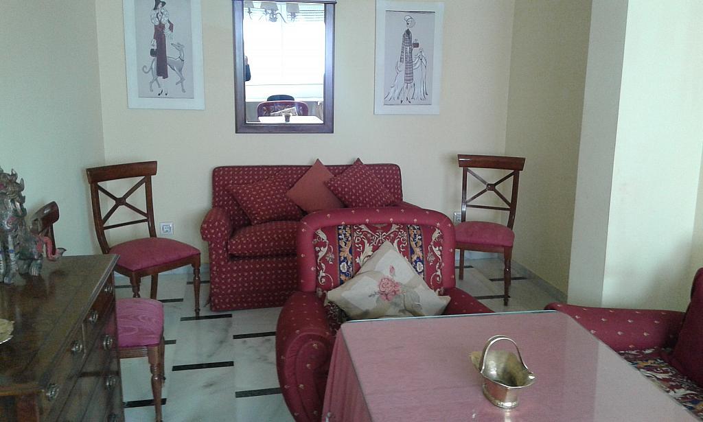 Salón - Apartamento en alquiler en Centro en Córdoba - 393662305