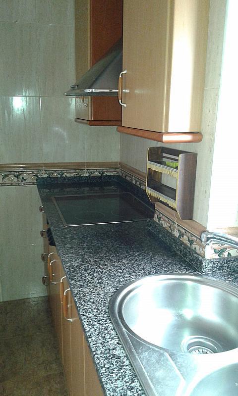Cocina - Apartamento en alquiler en Centro en Córdoba - 393662324