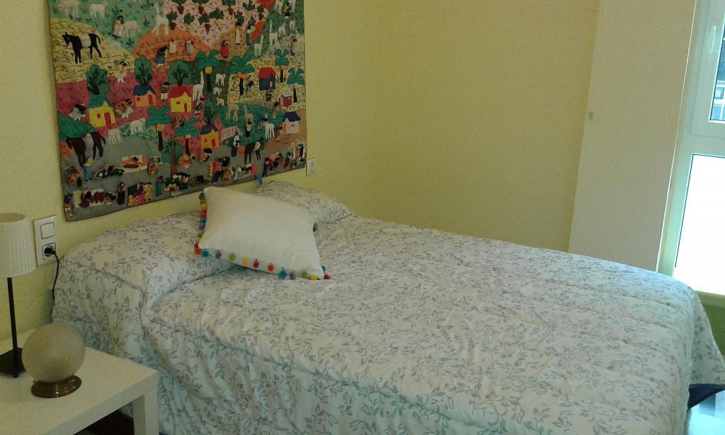 Dormitorio - Apartamento en alquiler en Centro en Córdoba - 393662338
