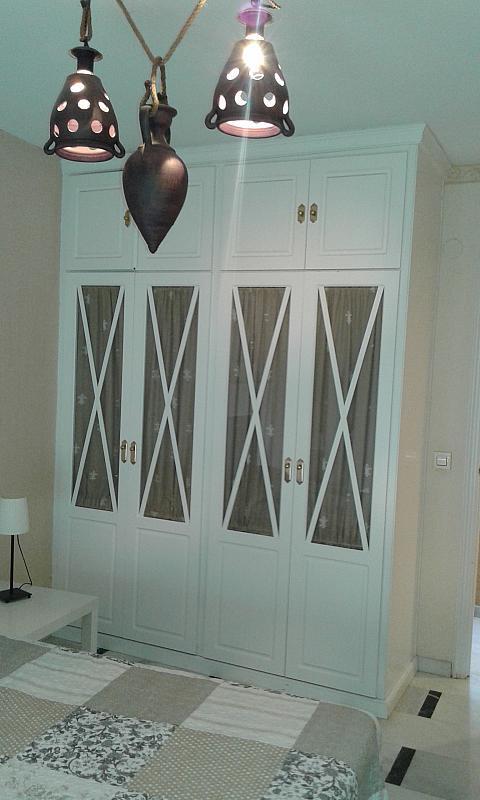 Dormitorio - Apartamento en alquiler en Centro en Córdoba - 393662347