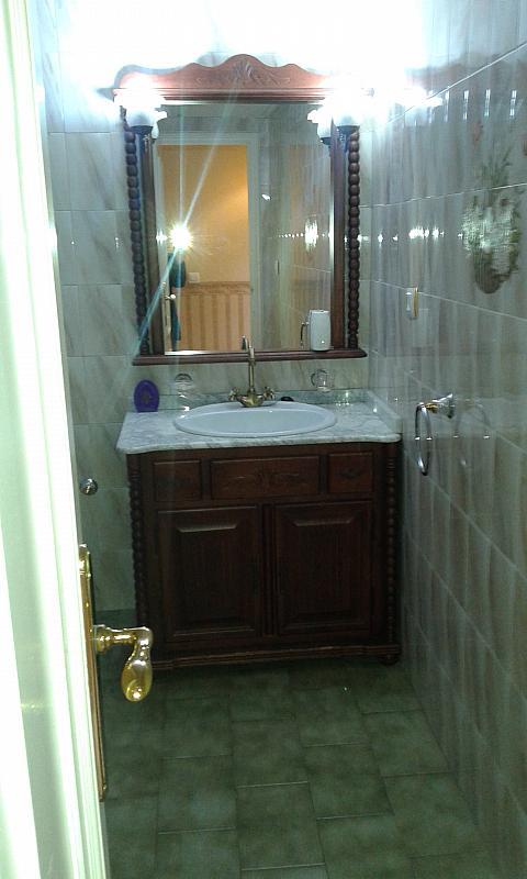 Baño - Apartamento en alquiler en Centro en Córdoba - 393662349