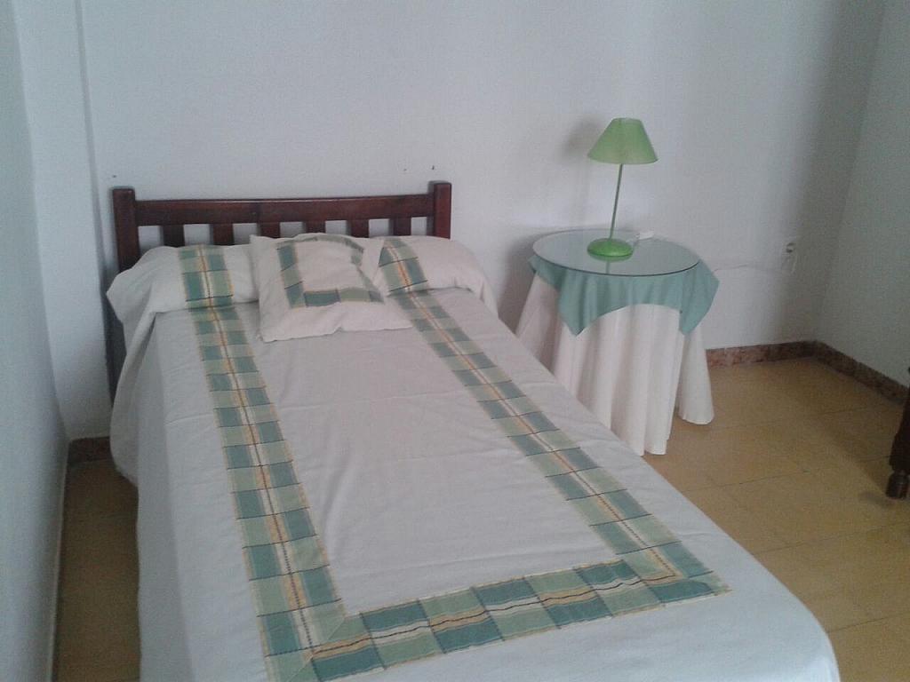 Dormitorio - Piso en alquiler en Poniente Sur en Córdoba - 202331281