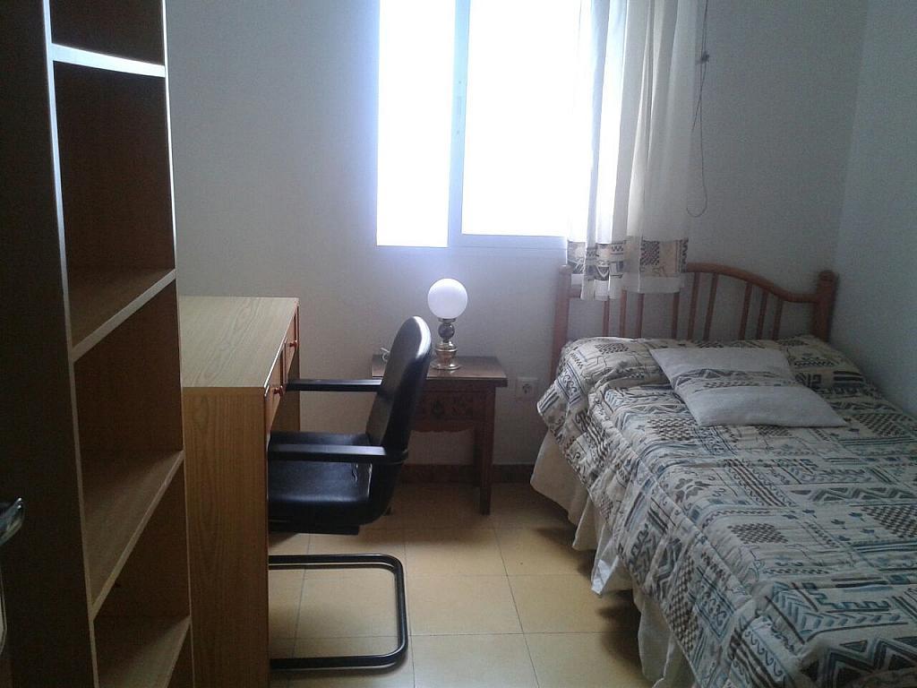 Dormitorio - Piso en alquiler en Poniente Sur en Córdoba - 202331299