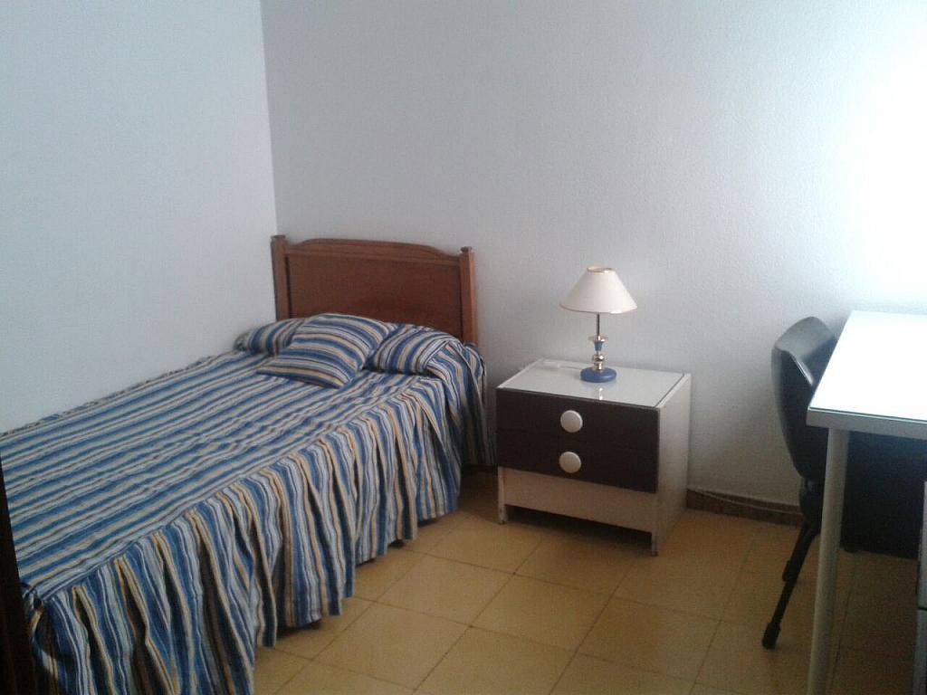 Dormitorio - Piso en alquiler en Poniente Sur en Córdoba - 202331322