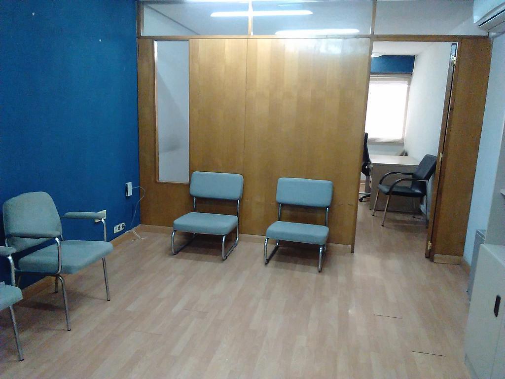 Oficina en alquiler en Centro en Córdoba - 211608240