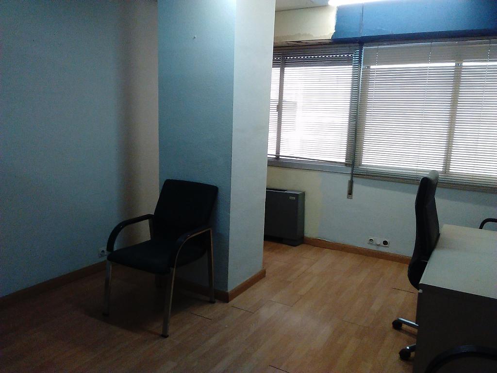 Oficina en alquiler en Centro en Córdoba - 211608247