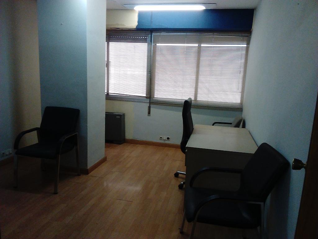 Oficina en alquiler en Centro en Córdoba - 211608255
