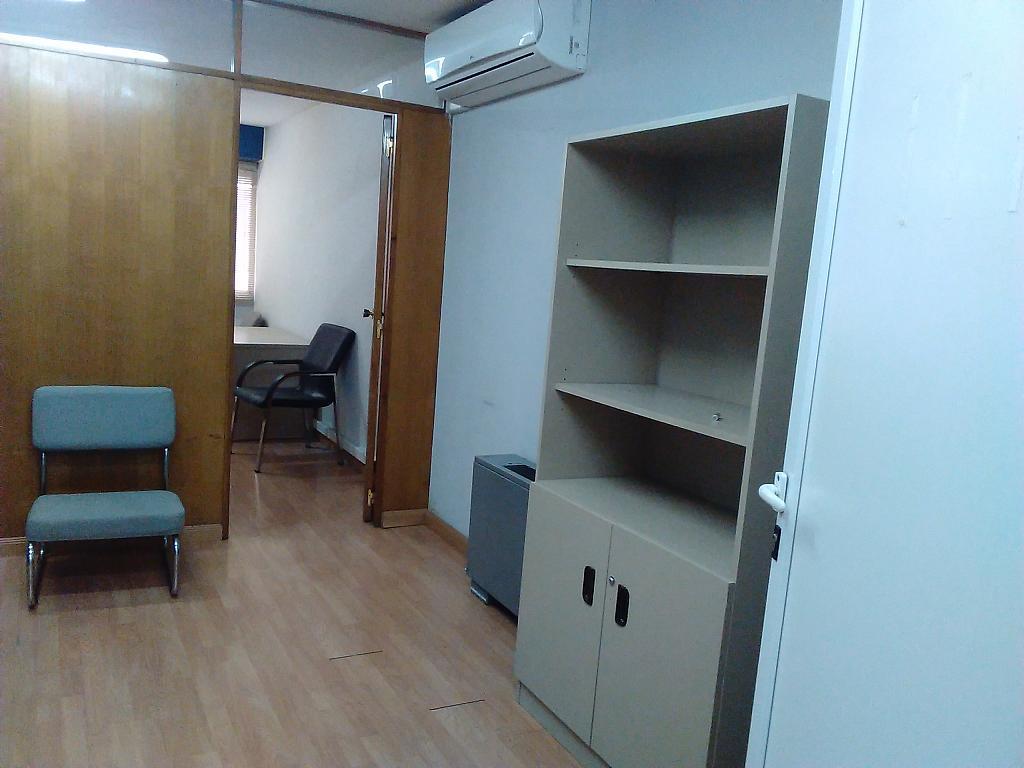 Oficina en alquiler en Centro en Córdoba - 211608288