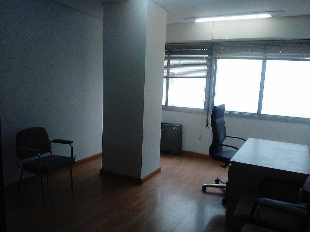 Despacho - Oficina en alquiler en Centro en Córdoba - 220426202