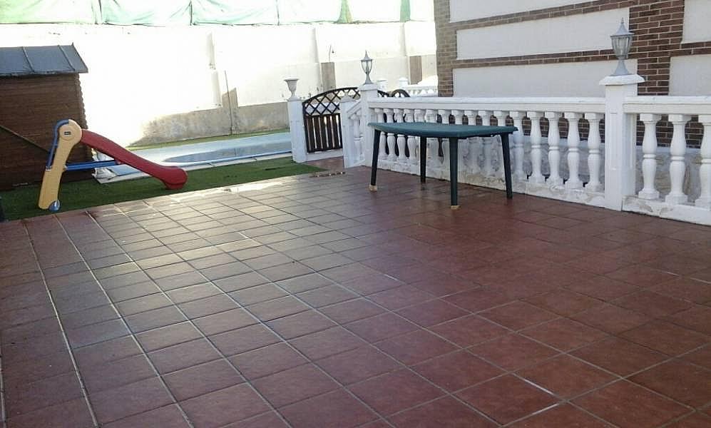 Foto - Chalet en alquiler en Seseña Nuevo en Seseña - 237794427