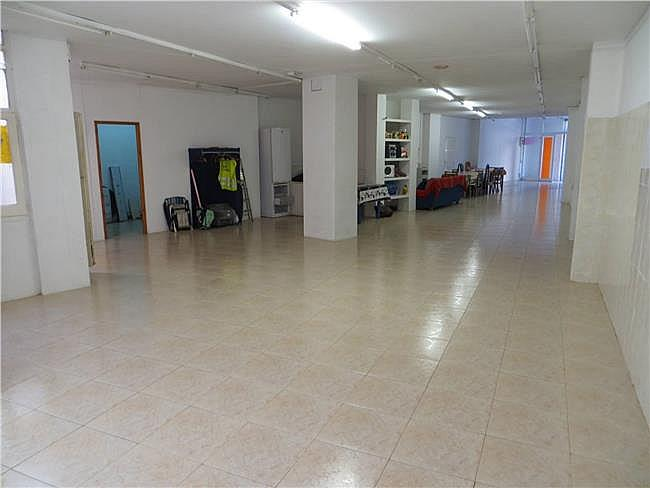 Local comercial en alquiler en Sistrells en Badalona - 289055668