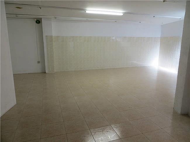 Local comercial en alquiler en Sistrells en Badalona - 289055671