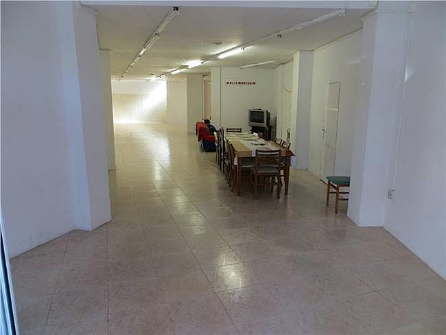 Local comercial en alquiler en Sistrells en Badalona - 289055674