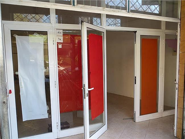 Local comercial en alquiler en Sistrells en Badalona - 289055677