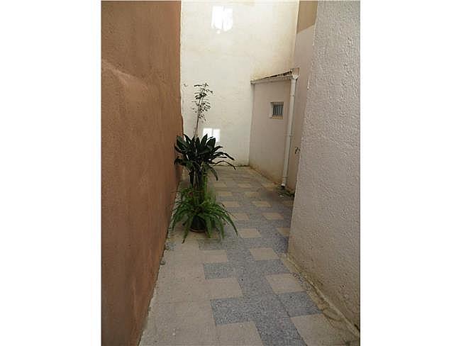 Local comercial en alquiler en Sistrells en Badalona - 289055692