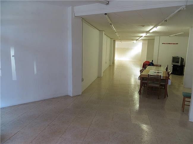 Local comercial en alquiler en Sistrells en Badalona - 289055698