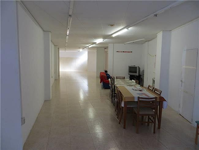 Local comercial en alquiler en Sistrells en Badalona - 289055701