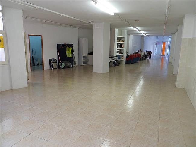 Local comercial en alquiler en Sistrells en Badalona - 289055707