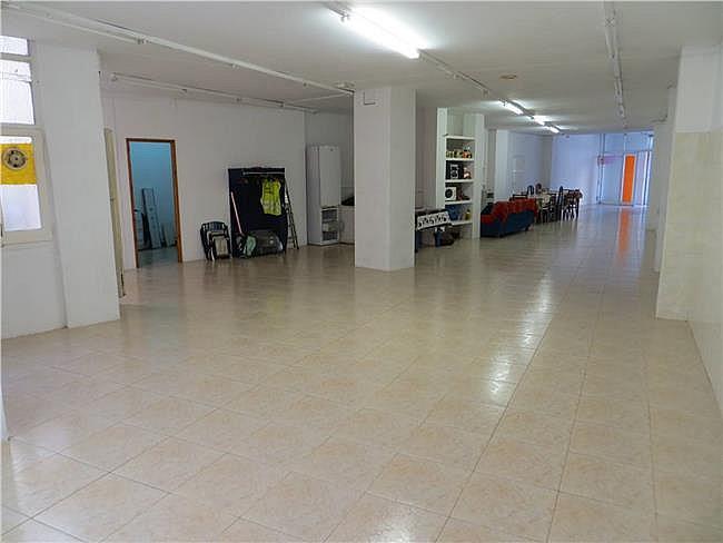 Local comercial en alquiler en Sistrells en Badalona - 289055713