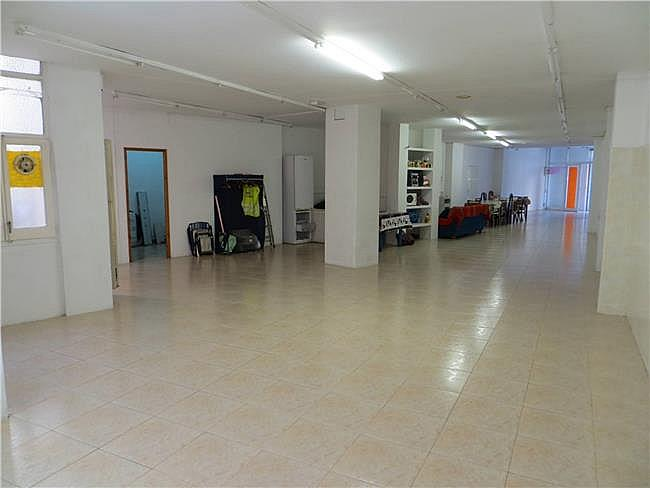 Local comercial en alquiler en Sistrells en Badalona - 289055716
