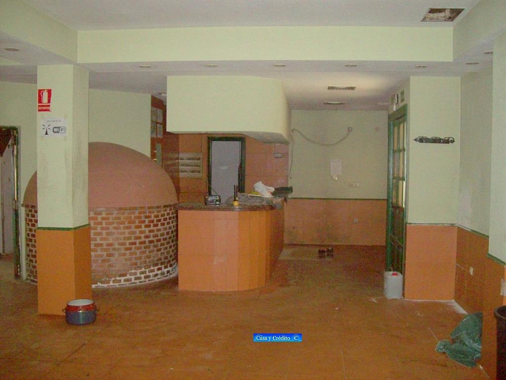 Foto 3 - Local comercial en alquiler en Hortaleza en Madrid - 190206247