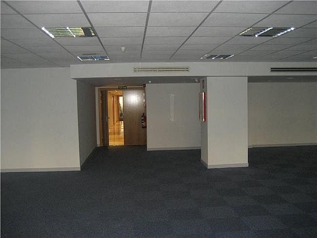 Oficina en alquiler en calle Gobelas, Moncloa-Aravaca en Madrid - 267577238