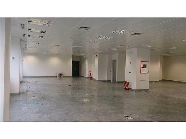 Oficina en alquiler en calle Gobelas, Moncloa-Aravaca en Madrid - 330353924
