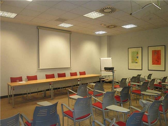Oficina en alquiler en calle De la Vega, Alcobendas - 315554453