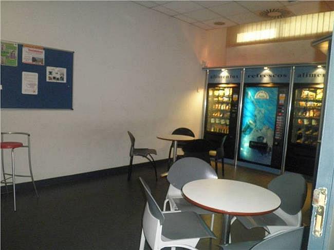 Oficina en alquiler en calle De la Vega, Alcobendas - 315554456